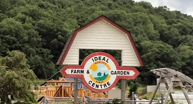 Ideal Farms Garden Center