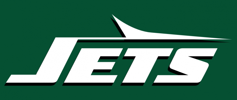 NY Football Jets logo