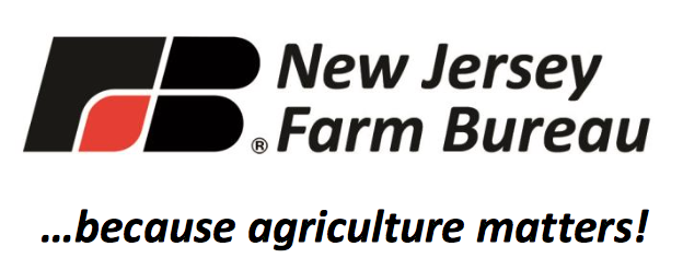 New Jersey Farm Bureau logo