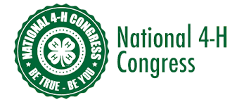 National 4-H Congress_logo